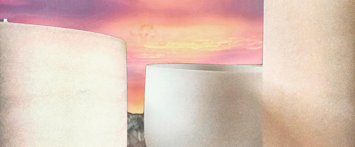 Soothcore: Sunset Sound Bath 12/13